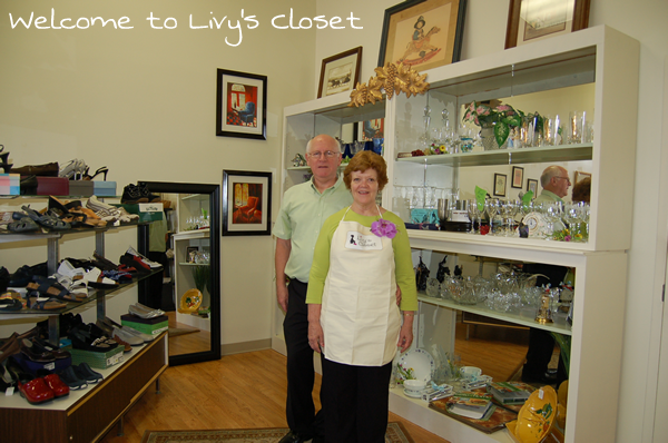 Livys Closet in Clifton Forge, Virginia Upscale Consignment Welcome
