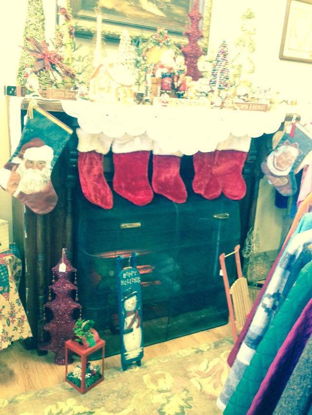 Livy's Closet Clifton Forge Christmas 8